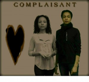 COMPLAISANT POSTER