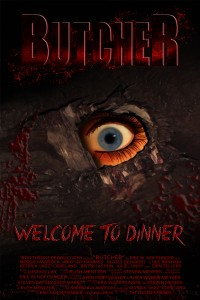 Welcome To Dinner